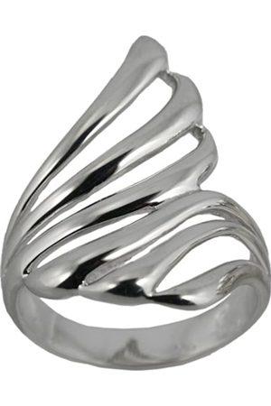 TOUS R&T Fantasy 70343 Women's Ring - 925/1000 Sterling - 3.92 g