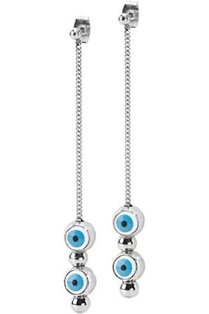 Miss Sixty Eyes SMKZ07 Ladies' Earrings Stainless Steel