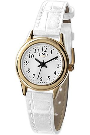 Limit Women's Quartz Watch with Dial Analogue Display and PU Strap 6981.35