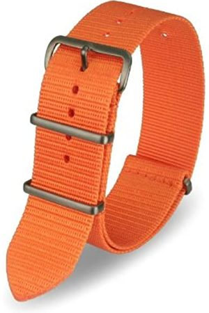 Davis ? NATO Watch Strap Nylon 20 mm High Quality