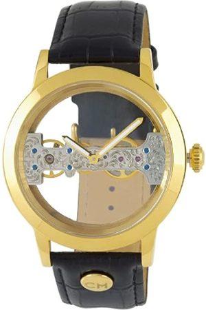 Carlo Monti CM109-282 Luca Gents Handwinding Watch
