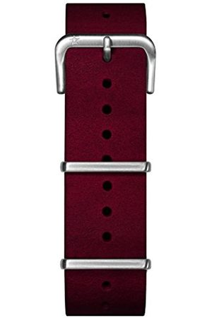 Oxygen Unisex Leather Buckle Pin of 22cm EX-NL-STR-22-PL