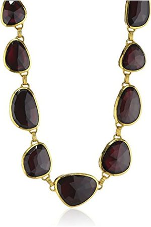 GURHAN Elements High Carat and Garnet Reversible All Around Necklace of 45.72cm