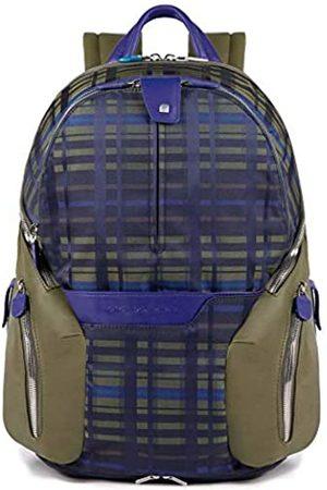 Piquadro Daypack (multi-colored) - CA2943OS18 / CHECK