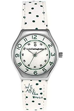 Lulu Castagnette Casual Watch 38909