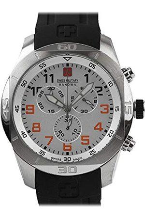 Swiss Military Hanowa Men's Watch 06-4265.04.001.07