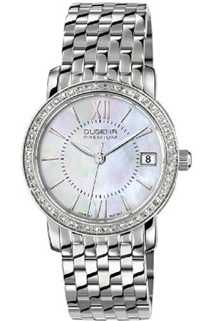 DUGENA Ladies Watch XS Premium 7590138 Analogue Quartz Stainless Steel