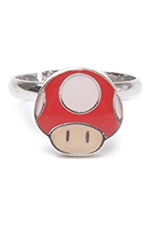 Nintendo Ring Mushroom Super Mario M