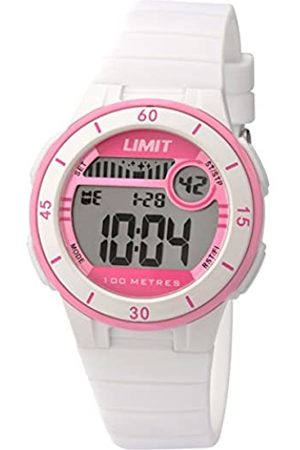 Limit Unisex Adult Digital Watch with Silicone Strap 5555.68
