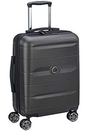 Delsey PARIS Comete Hand Luggage 55 centimeters 35.4 (Negro)