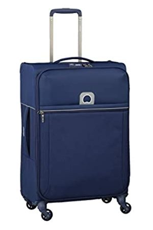 Delsey Paris Brochant Suitcase 66 Centimeters 76 (Azul)