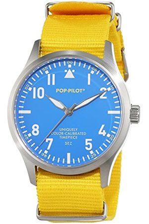 Pop-Pilot ® 4260362630017 – Clock