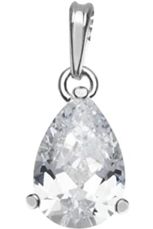 InCollections 0010201691340 Cubic Zirconia Sterling 925 Charm