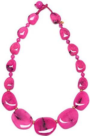 Lola Rose Women Quartz Statement Necklace of Length 49cm 716468