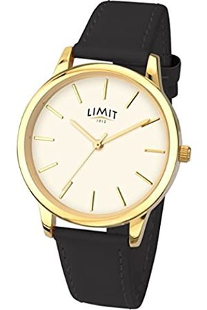 Limit Womens Analogue Classic Quartz Watch with PU Strap 6237.37