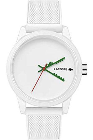 Lacoste Men's Analogue Quartz Watch with Rubber Strap 2011069