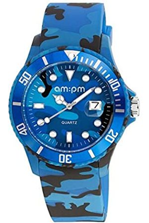 AM-PM Automatic Watch S0332202