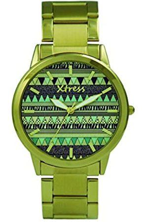 XTRESS Men's Watch XPA1033-04