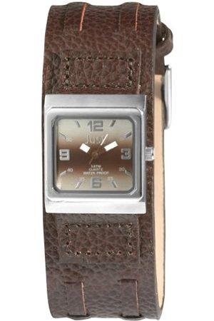 Just Watches Just Men's Quartz Watch 48-S9237L-LBR