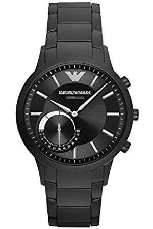 Emporio Armani Men's Hybrid Smartwatch ART3001