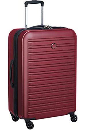 Delsey Paris SEGUR 2.0 Hand Luggage, 70 cm, 81