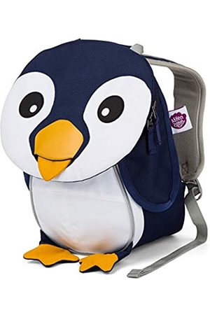 Affenzahn Little Friend Children's Backpack 1-3 Years Little Friend (Black) - AFZ-FAS-001-017