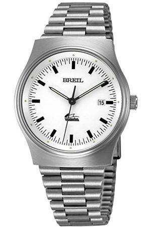 Breil Herren Armbanduhr – TW1341