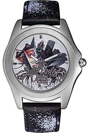 Marc Ecko Men's Watch E07502G3