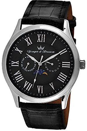 Yonger & Bresson YONGER&BRESSON - Men's Watch HCC 048/CA
