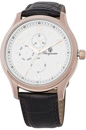 Burgmeister Men's Watch BMT04-385