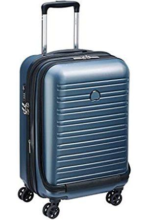 Delsey Paris SEGUR 2.0 Hand Luggage, 55 cm, 42