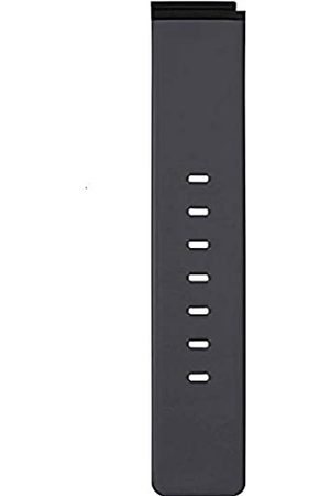 Bering Unisex Adult Silicone Watch Strap PT-15540-BVBX