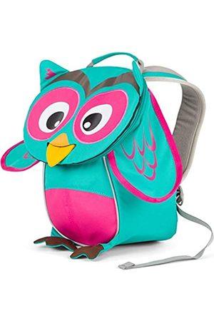 Affenzahn Little Friend Children's Backpack 25 cm (Turquoise) - AFZ-FAS-001-006