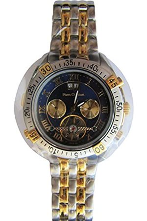 Pierre Chaubert Men's Automatic Watch Analogue Display and Stainless Steel Strap HEWM1027