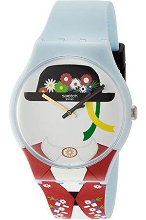 Swatch Smart Wrist Watch SUOL103