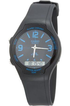 Casio Unisex-Adult Quartz Watch AW-90H-2B