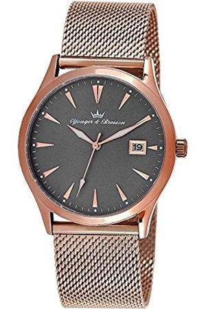 Yonger & Bresson YONGER&BRESSON - Men's Watch HMR 046/CM