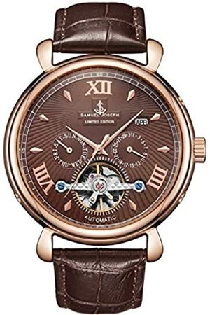 Samuel Joseph Automatic Watch 7426843764368