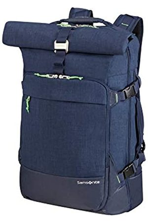 Samsonite Ziproll - Travel Duffle Backpack, 55 cm