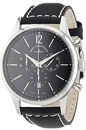 Zeno Men's Quartz Watch Quarz 6564-5030Q-i1 with Leather Strap