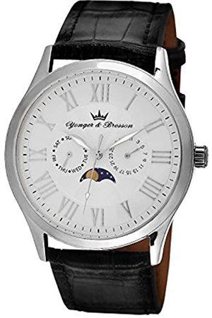 Yonger & Bresson YONGER&BRESSON - Men's Watch HCC 048/BA