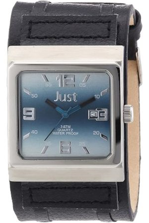 Just Watches Just Men's Quartz Watch 48-S9237LBL