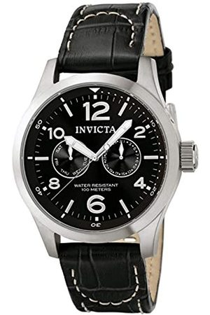 Invicta 0764 I-Force Men's Wrist Watch Stainless Steel Quartz Dial