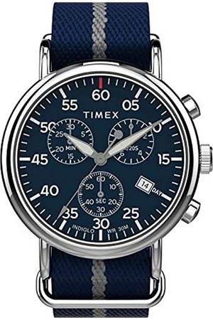 Timex Men's Weekender Chronograph 40 mm Watch TW2T73800