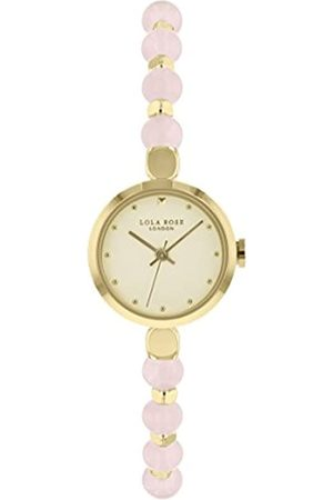 Lola Rose Womens Analogue Classic Quartz Watch with None Strap LR4058