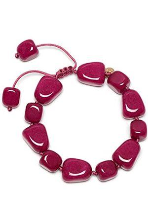 Lola Rose Women Quartz Strand Bracelet of Length 18cm 718417