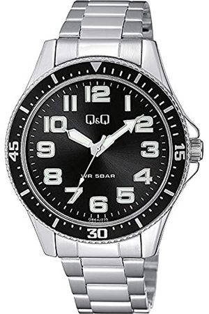 Q&Q Casual Watch QB64J225Y