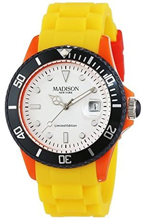 Madison New York Madison - Men's Watch U4484C