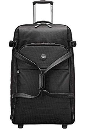 55 cm 20 liters Negro Black Roncato Speed Travel Duffle
