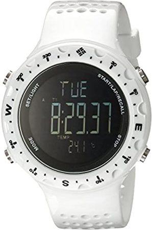 Columbia Men's CT004-100 Singletrak Digital Display Quartz Watch